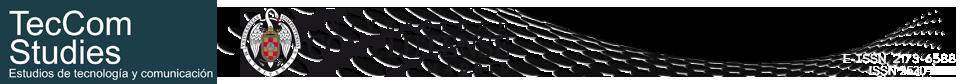 Logotipo de TecCom Studies